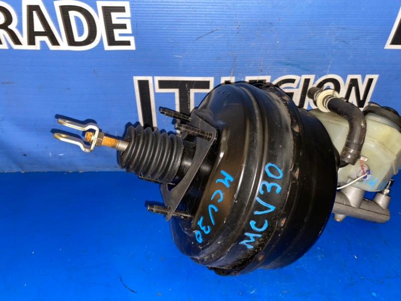 Вакуумный усилитель Toyota Windom MCV30 1MZFE 07.2001