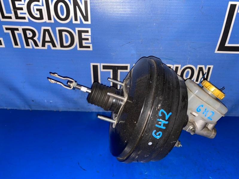 Вакуумный усилитель Subaru Impreza GH2 EL15 04.08.2007