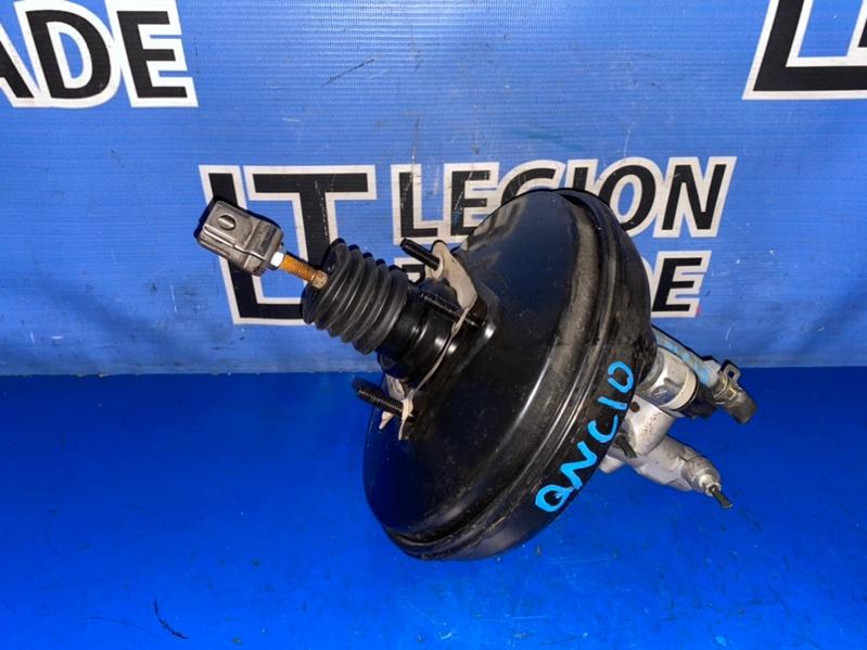Вакуумный усилитель Toyota Passo QNC10 K3VE