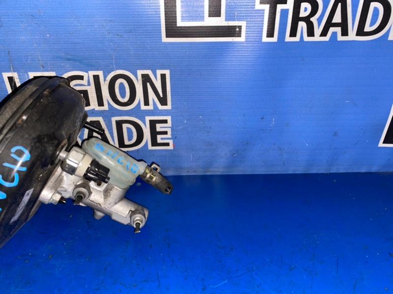 Главный тормозной цилиндр Toyota Passo QNC10 K3VE
