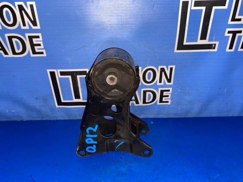 Подушка двигателя Nissan Serena TC24 QR20DE задняя