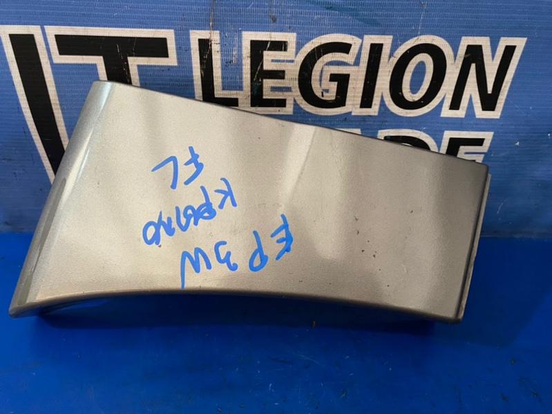 Накладка на крыло Mazda Tribute EP3W L3WE передняя левая
