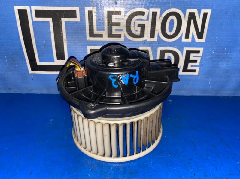 Мотор печки Honda Odyssey RA3 F23A