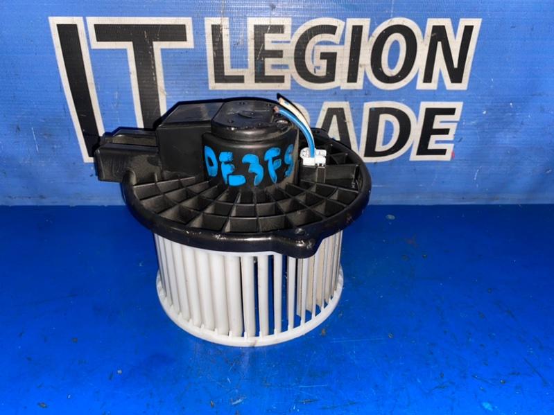 Мотор печки Mazda Demio DE3FS ZJVE