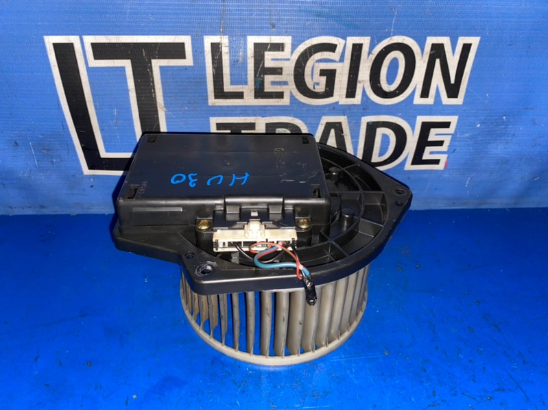 Мотор печки Nissan Presage HU30 VQ30DE