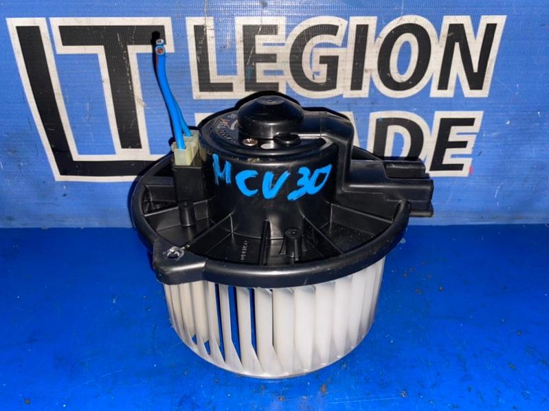 Мотор печки Toyota Windom MCV30 1MZFE 07.2001