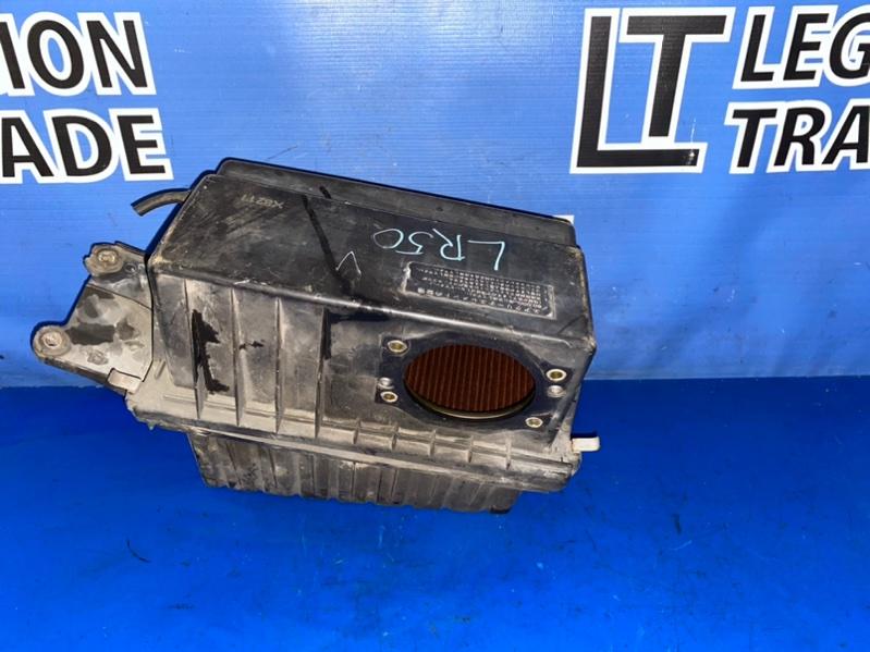 Коробка воздушного фильтра Nissan Terrano LR50 ZD30DDTI