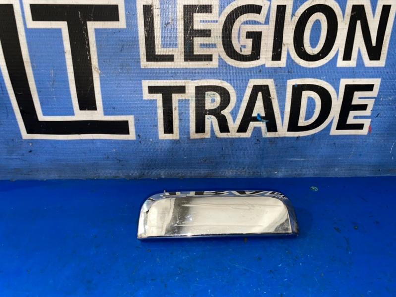 Ручка двери внешняя Daihatsu Terios Kid J131G задняя правая