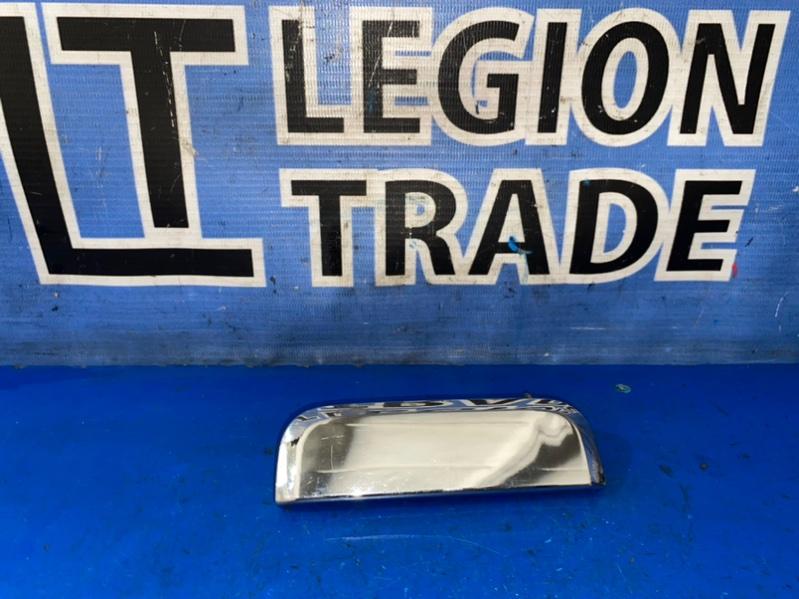 Ручка двери внешняя Daihatsu Terios Kid J131G задняя левая