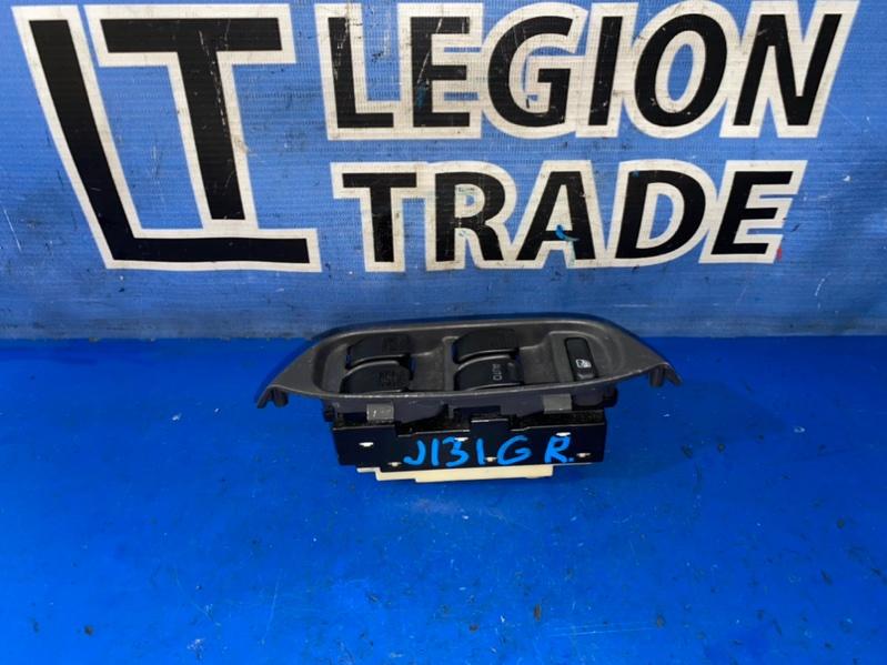 Блок управления стеклами Daihatsu Terios Kid J131G передний правый