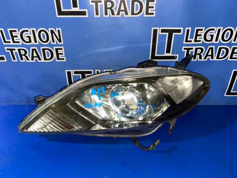 Фара Honda Edix BE3 D17A передняя левая