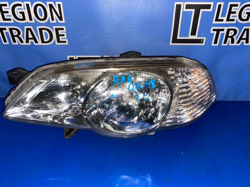 Фара Honda Odyssey RA6 F23A передняя левая