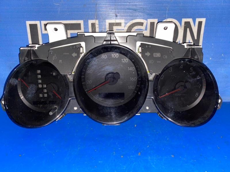 Спидометр Toyota Windom MCV30 1MZFE 07.2001