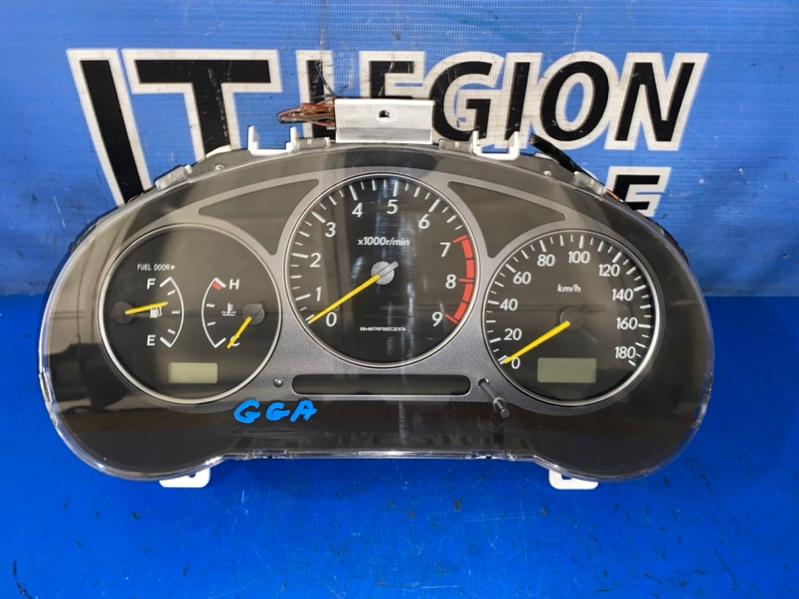 Спидометр Subaru Impreza GGA EJ205