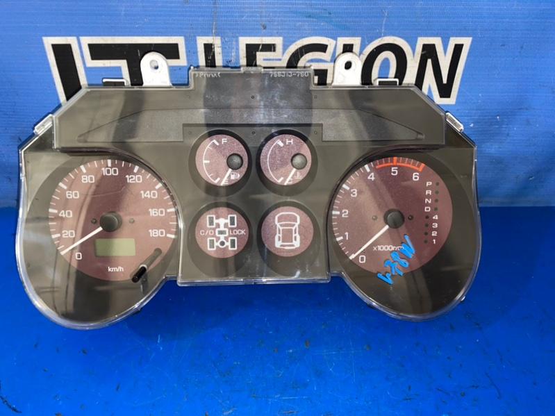 Спидометр Mitsubishi Pajero V78W 4M41