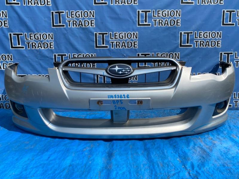 Бампер Subaru Legacy BL5 EJ203 передний