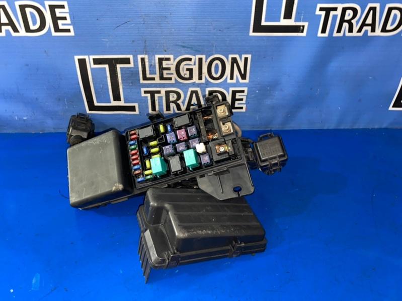 Блок предохранителей Honda Accord CM2 K24A