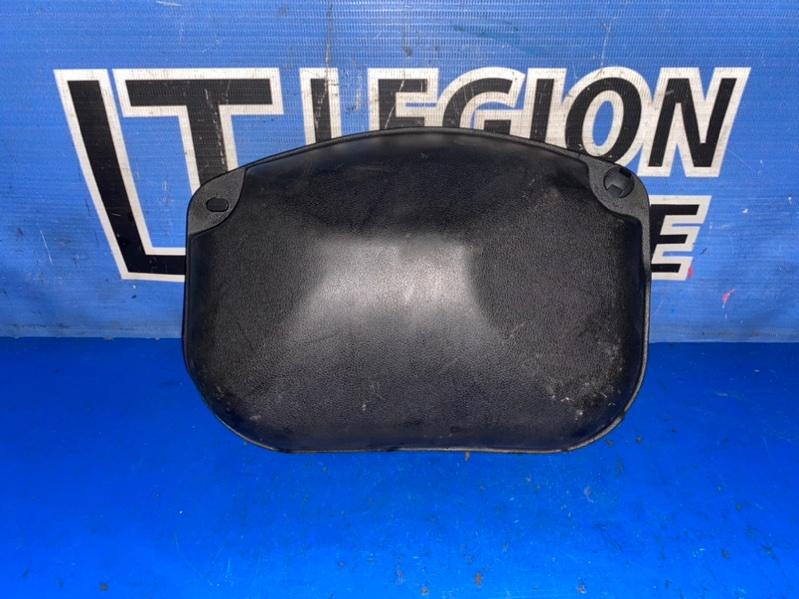 Крышка моторчика дворника Toyota Premio NZT260 1NZFE 2007.06 задняя