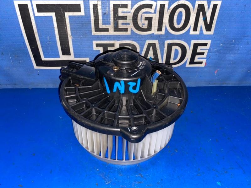 Мотор печки Honda Stream RN1 D17A