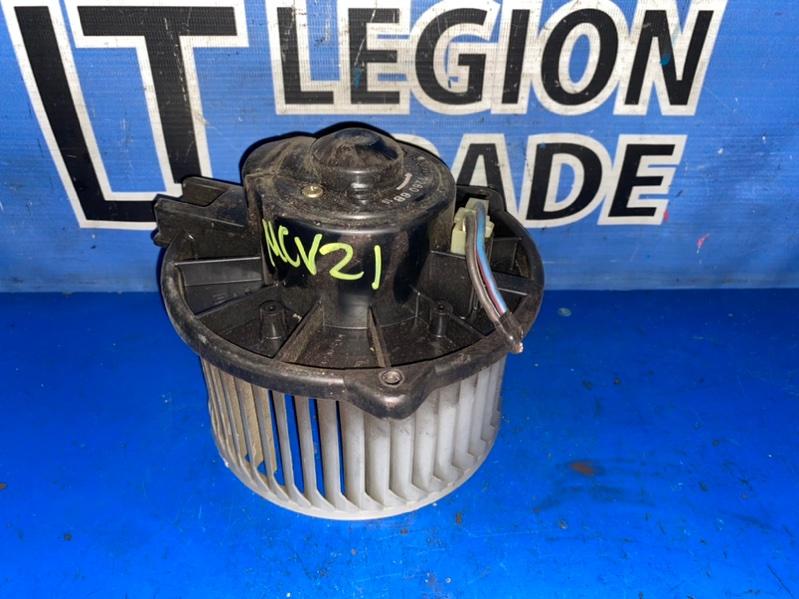 Мотор печки Toyota Windom MCV21 2MZFE 2000.06