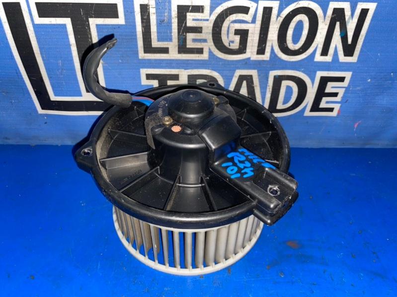 Мотор печки Toyota Hiace RZH101 2RZFE