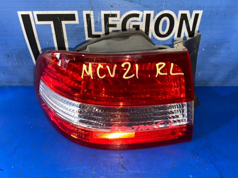 Стоп-сигнал Toyota Windom MCV21 задний левый