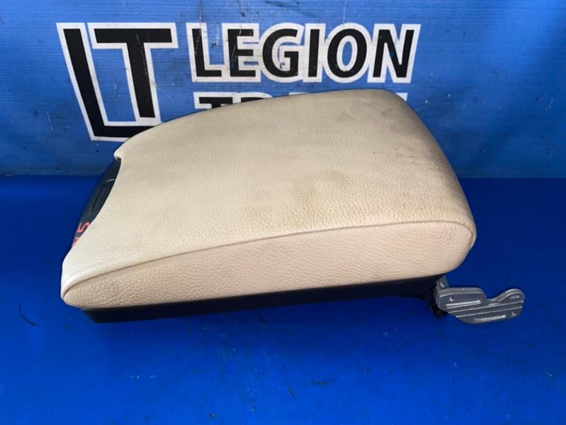 Консоль между сидений Bmw X5 E53 N62B44 04.2004