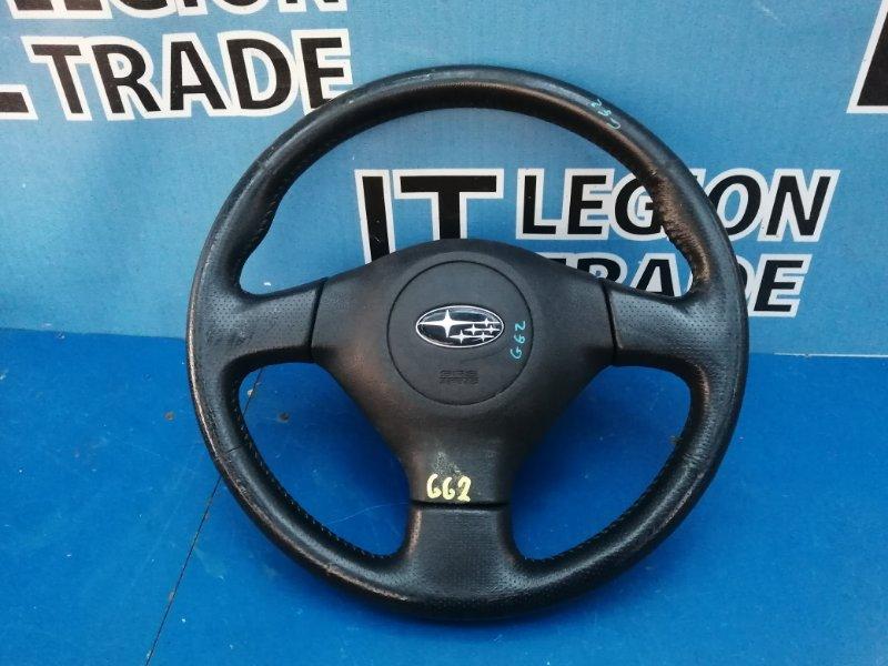 Руль Subaru Impreza GG2 EJ15