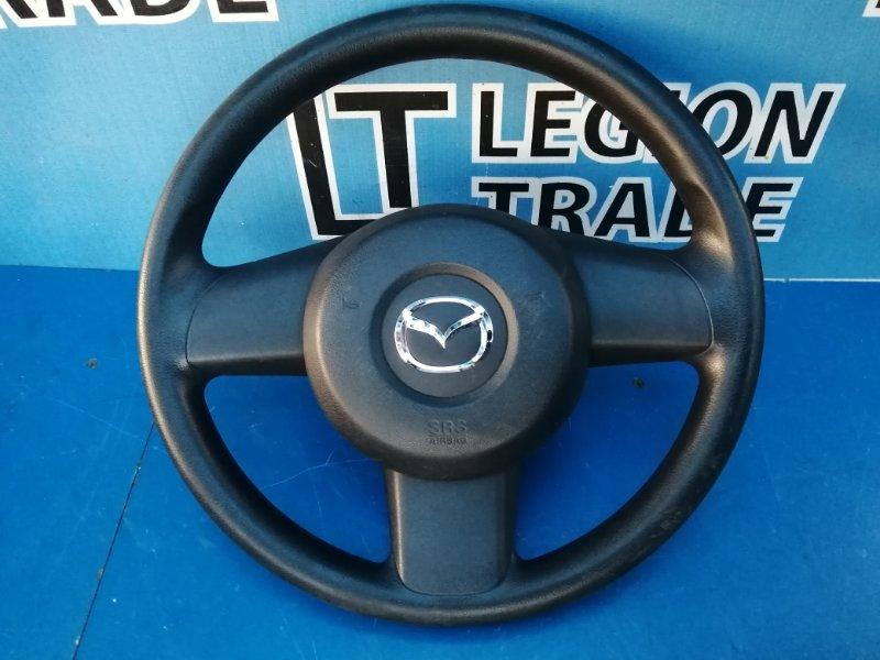 Руль Mazda Demio DE3AS ZJVE
