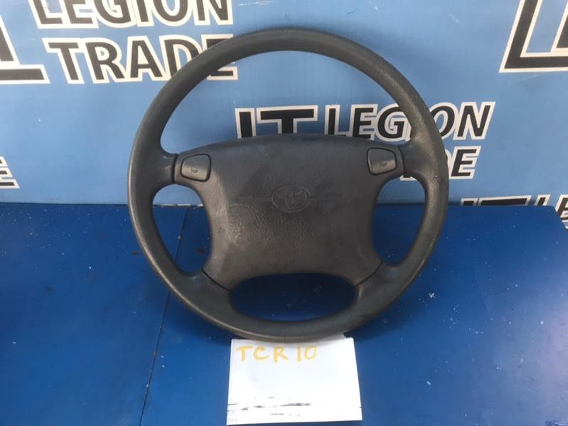 Руль Toyota Estima TCR10