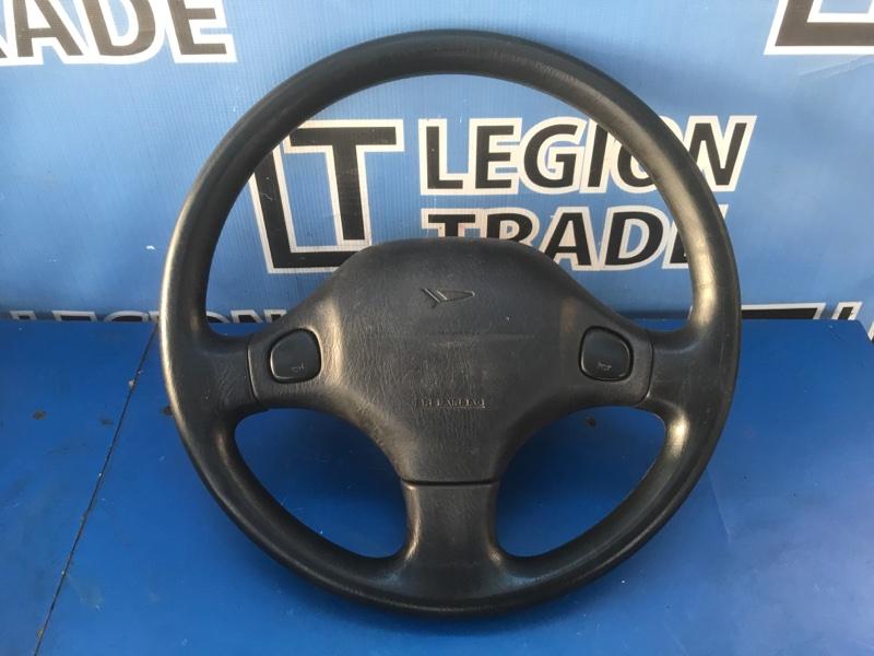 Руль Daihatsu Terios Kid J131G EFDEM