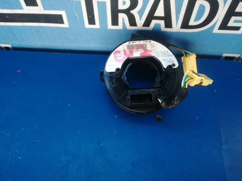 Шлейф-лента air bag Honda Accord CU2 K24A
