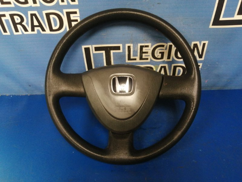 Руль Honda Fit GD1 L13A