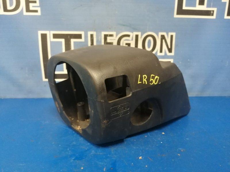 Кожух рулевой колонки Nissan Terrano LR50 VG33E
