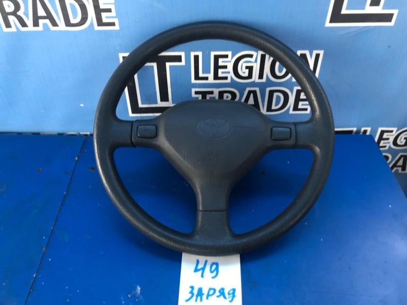 Руль Toyota Caldina AT191 7AFE 02.1997