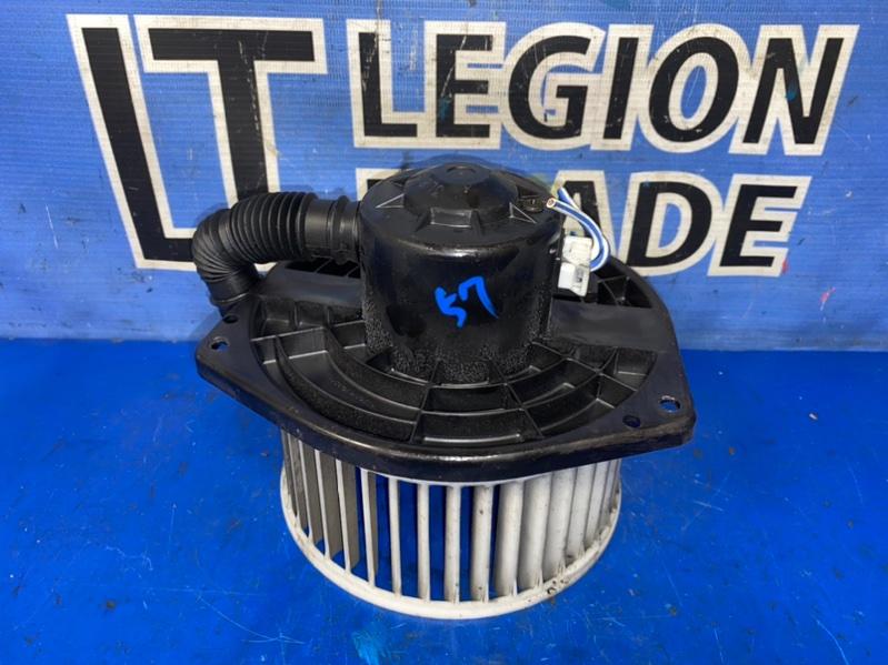 Мотор печки Nissan Expert VW11 QG18DE 10.2005