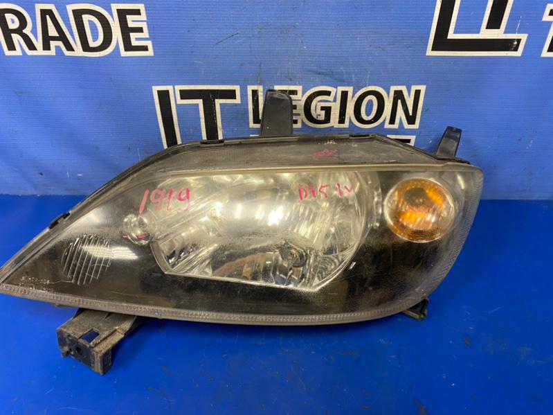 Фара Mazda Demio DY3W передняя левая