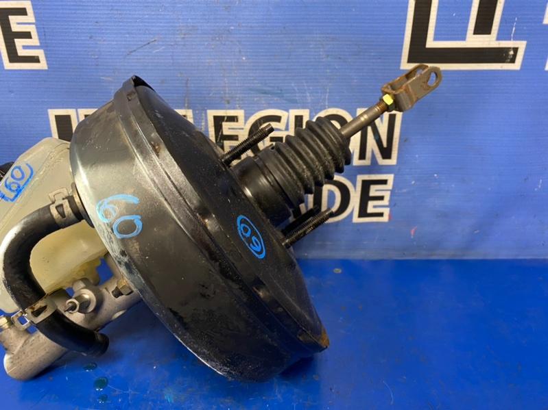 Вакуумный усилитель Toyota Verossa GX110 1GFE 02.2003