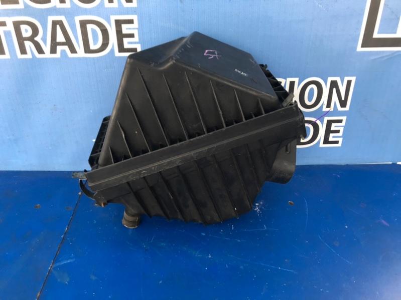 Коробка воздушного фильтра Nissan Expert VW11 QG18DE 10.2005