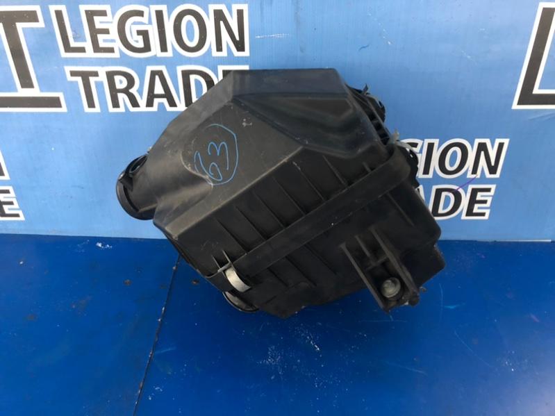 Коробка воздушного фильтра Honda Cr-V RE4 K24A 2009