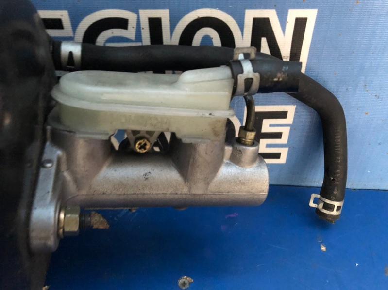 Главный тормозной цилиндр Honda Stream RN1 D17A