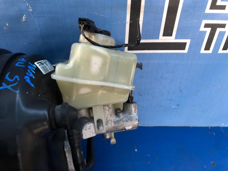 Главный тормозной цилиндр Bmw X5 E53 N62B44 04.2004