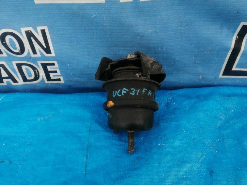 Подушка двигателя Toyota Celsior UCF31 3UZFE передняя правая