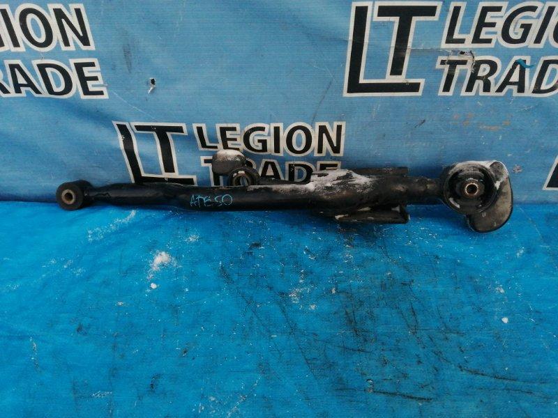 Тяга поперечная Nissan Elgrand ATE50 ZD30DDTI задняя