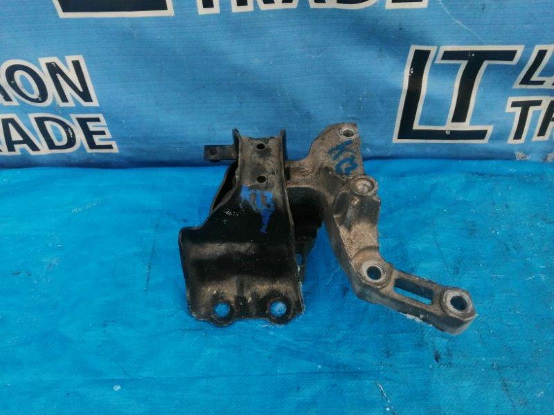 Подушка двигателя Nissan March K13 HR12DE передняя правая