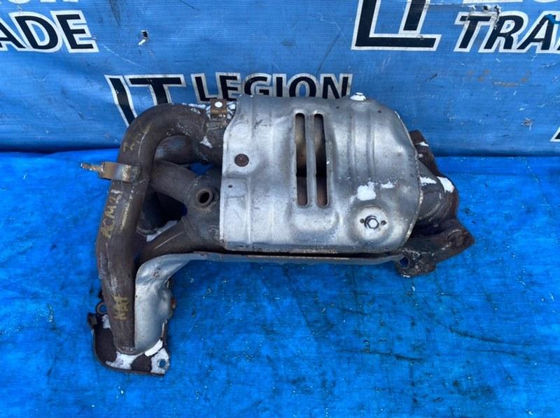 Катализатор Toyota Ipsum ACM21 2AZFE