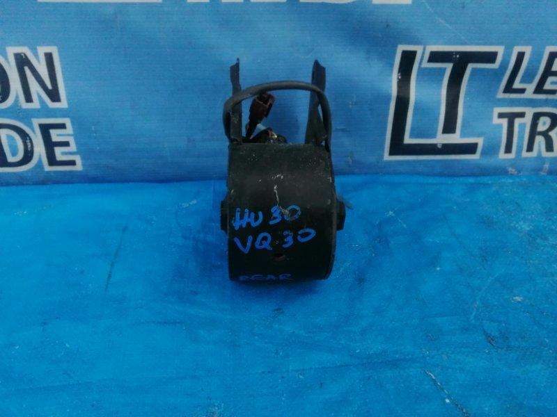 Подушка двигателя Nissan Presage HU30 VQ30DE задняя