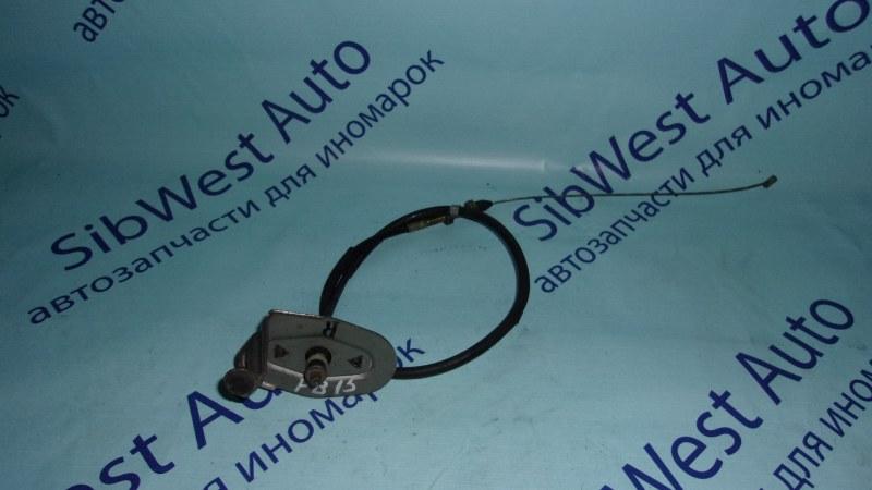 Тросик акселератора Nissan Sunny FB15 QG15