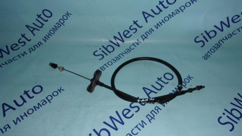 Тросик акселератора Toyota Nadia SXN10 3SFSE