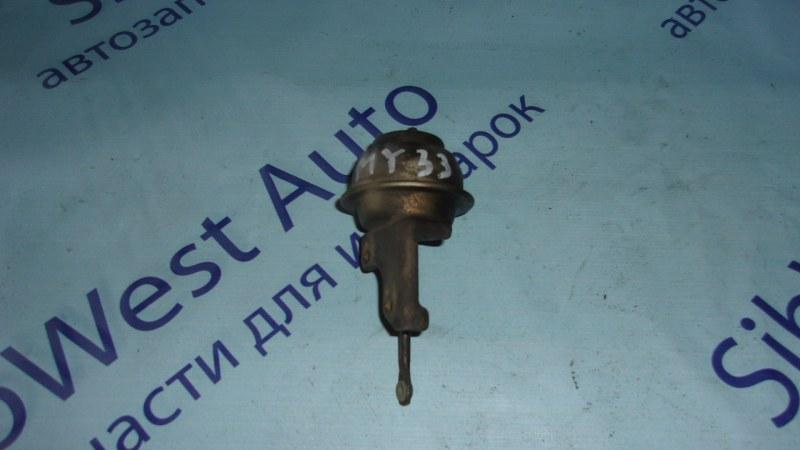 Вакуумный клапан Nissan Cedric MY33 VQ25